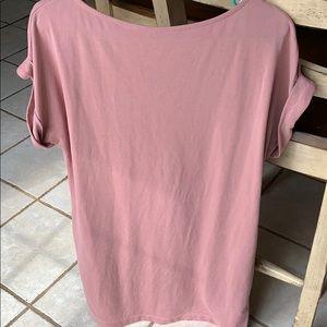 Alya T-Shirt Dress from Francesca's